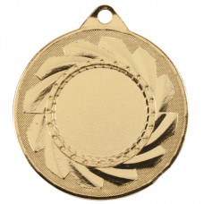 Cyclone Medal Series Gold 50mm