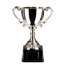 Canterbury Collection Nickel Plated Cup 330mm