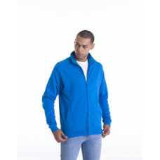 Fresher Full Zip Sweat from JUST HOODS BY AWDIS