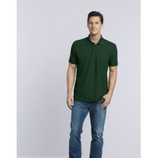 Performance Adult Double Pique Polo from GILDAN