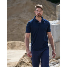 Pro Polyester Polo from PRO RTX