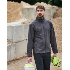 Pro 2 Layer Softshell from PRO RTX