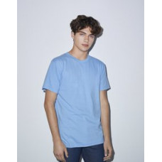 Unisex Fine Jersey T-shirt from AMERICAN APPAREL