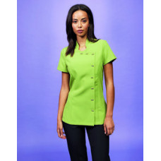 Orchid Beauty And Spa Tunic from PREMIER WORKWEAR